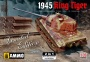 AMMO MIG 8500 [1:35] King Tiger 1945 (2 in1)