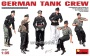 MiniArt 35167 [1:35]  German Tank crew