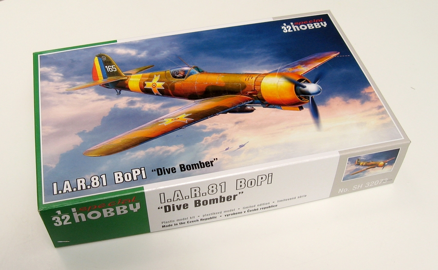 Image result for special hobby 32073