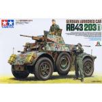 TAMIYA 89697 [1:35]  German AB.43 203(i)