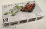 AFV Club AF35S51 [1:35]  T-34/76 model 1942 factory 112