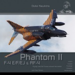 Aicraft in Detail 015. Phantom II E/F/EJ, RF-4C/E/EJ & QF-4E