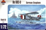 AIM 7201 [1:72]  He 60C-D German Seaplane