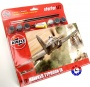 AIRFIX 55208 [1:72]  Hawker Typhoon IB /Starter Set/