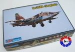 "Art Model 7212 [1:72] Sukhoi Su-25UB ""Frogfoot"""