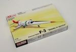 "AZ MODEL AZ7598 [1:72]   Douglas F-3 ""Stiletto in service"""
