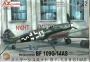 AZ Model AZ7642 [1:72]  Messerschmitt  Bf 109G-14AS