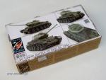 "DING-HAO DH96005 [1:35]  T-34/85 Model 1944 No.174 Factory "" Batlle of Berlin, 1945"""