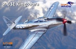 DORA WINGS DW48004  [1:48]  P-63E Kingcobra