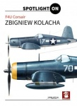 Spotlight 10. F4U Corsair in World War 2