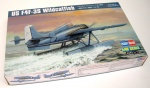 HOBBY BOSS 81729 [1:48]  F4F-3S Wildcatfish