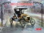 ICM 24016 [1:24]   Model T 1912 Commercial Roadster, American Car