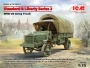 "ICM 35651 [1:35]  Standard B ""Liberty"" Series 2, WWI US Army Truck"