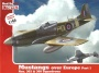 Kagero Decals KD 48003 Mustangs over Europe part 1 Nos.303 & 309 Squadrons