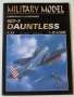 Kartonowy Arsenał 1-2/2006 [1:33] SBD-3 Dauntless