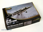 KINETIC K48072 [1:48]  AV-8A Harrier  USMC