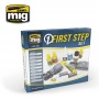 A.MIG 7800  First Steps Set