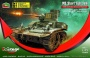 MIRAGE HOBBY 726069 [1:72]  M3 'Stuart' Light Tank