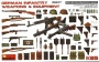 MiniArt 35247 [1:35]  German Infantry Weapons & Equipment