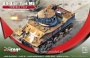 "MIRAGE Hobby 726077 [1:72]  U.S.Light Tank M5  ""Tunisia 1942"""