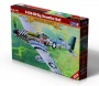 MisterCraft D-270 [1:72]  P-51D-25 Mustang  (Big Beautiful Doll)