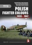 Mushroom 9131  Polish Fighter Colours  1939-1947 vol.1