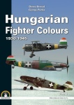 Mushroom 9119S Hungarian Fighter Colours vol.1  1930-1945