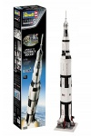 REVELL 003704 [1:96]  Apollo 11. Saturn V