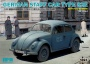 RFM 5023 [1:35]  German Staff car Typ 82E