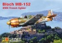 RS Models 92217 [1:72]  Bloch MB-152