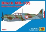 RS Models 92248 [1:72]  Bloch MB-155