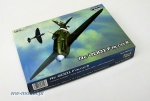 SWORD 48012 [1:48] Reggiane Re.2001 Falco II