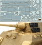 TAMIYA 12648 [1:35]  King Tiger Zimmerit Coating Sheet