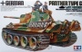 TAMIYA 35176 [1:35]  Panther Ausf. G late version