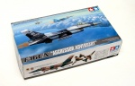 TAMIYA 61106 [1:48]  F-16C/N Aggressor / Adversary