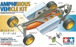 TAMIYA 70119 Amphibious Vehicle kit