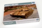 TRUMPETER 05561 [1:35]  T-90S